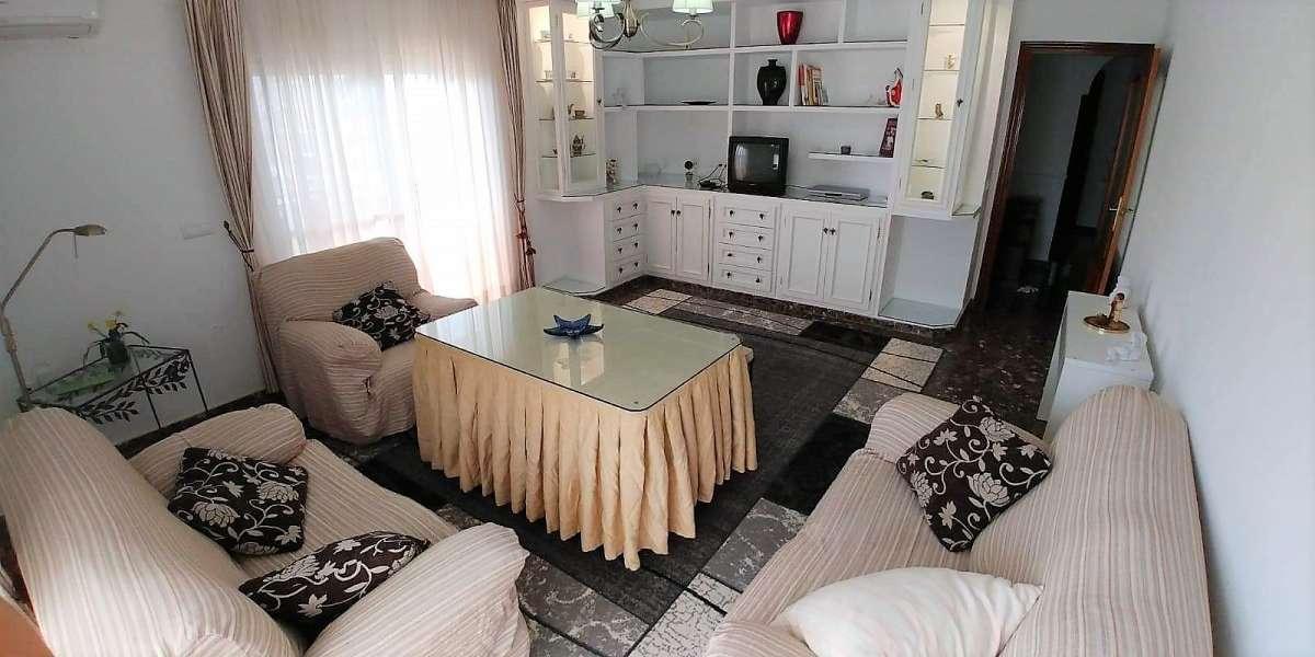 apartamento en estepona · estepona 900€