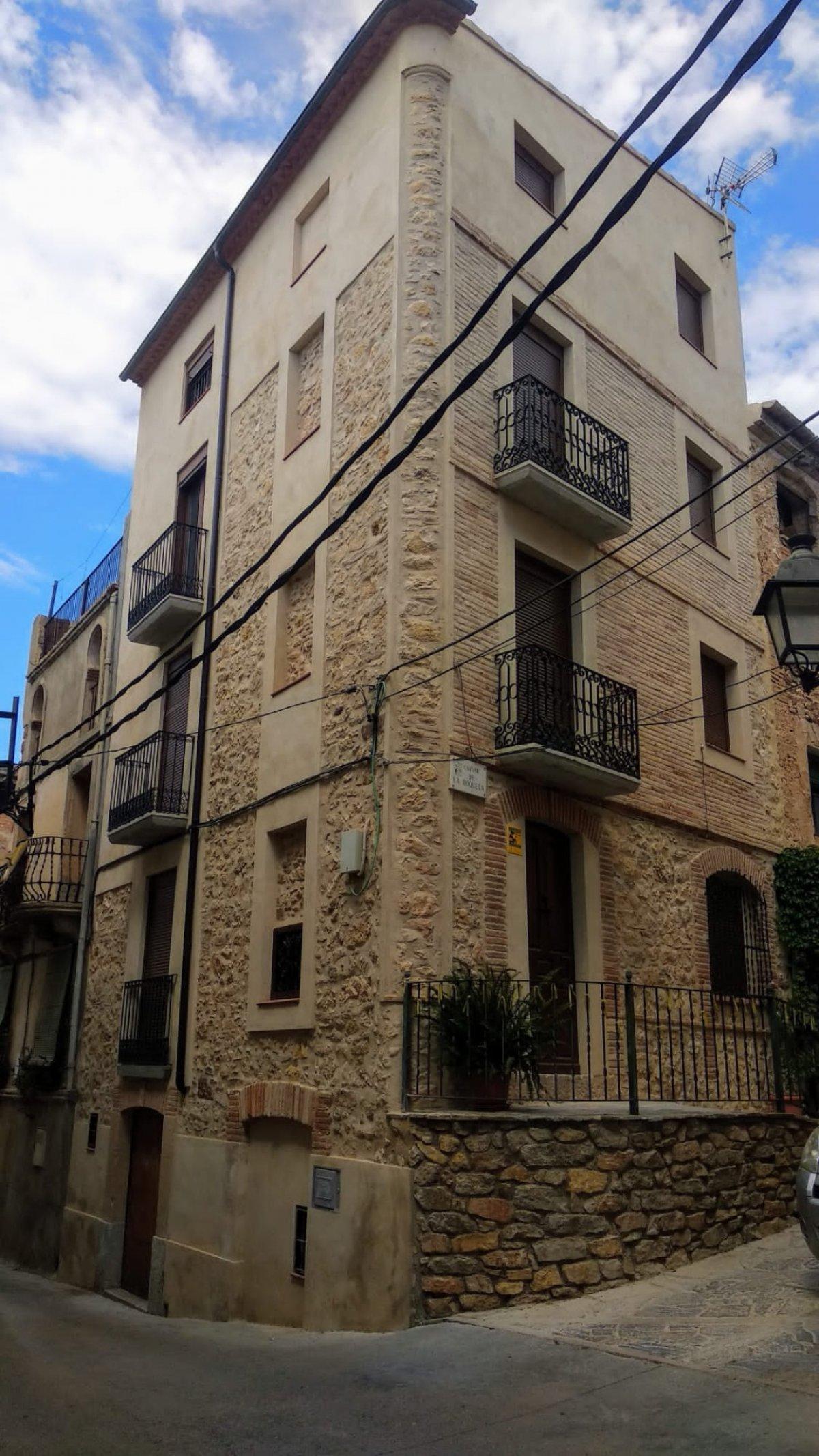 Casa en venta en El Masroig