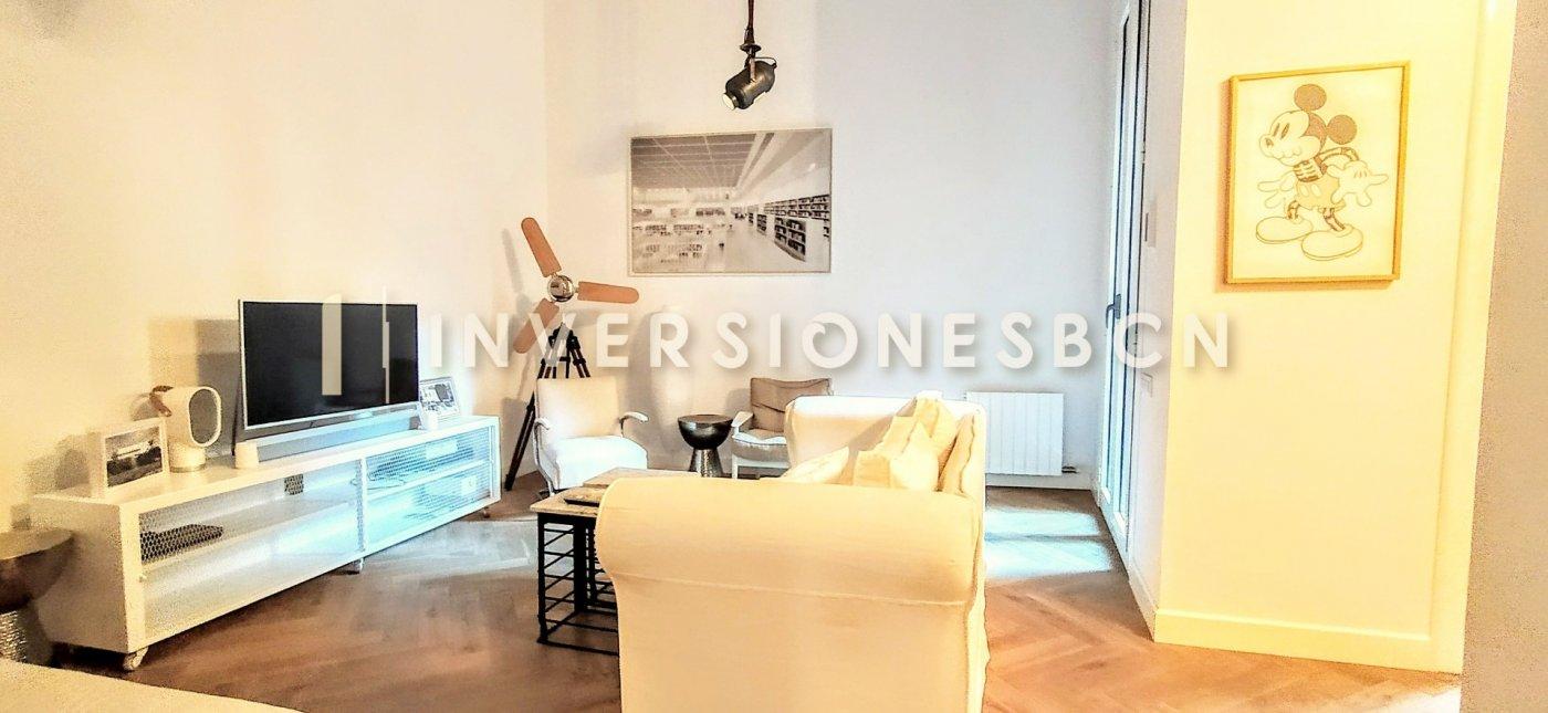 Apartamento, El Gòtic, Alquiler/Asignación - Barcelona (Barcelona)