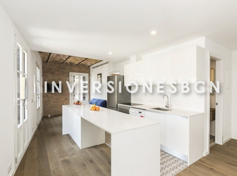 Apartamento, Poble Sec, Venta - Barcelona (Barcelona)