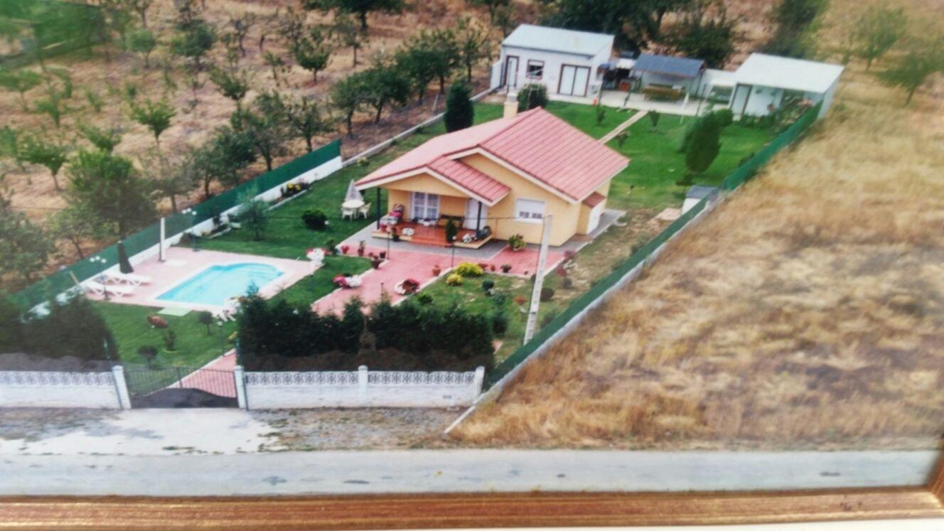 Casa en venta en CABAÑAS RARAS, Cabañas Raras