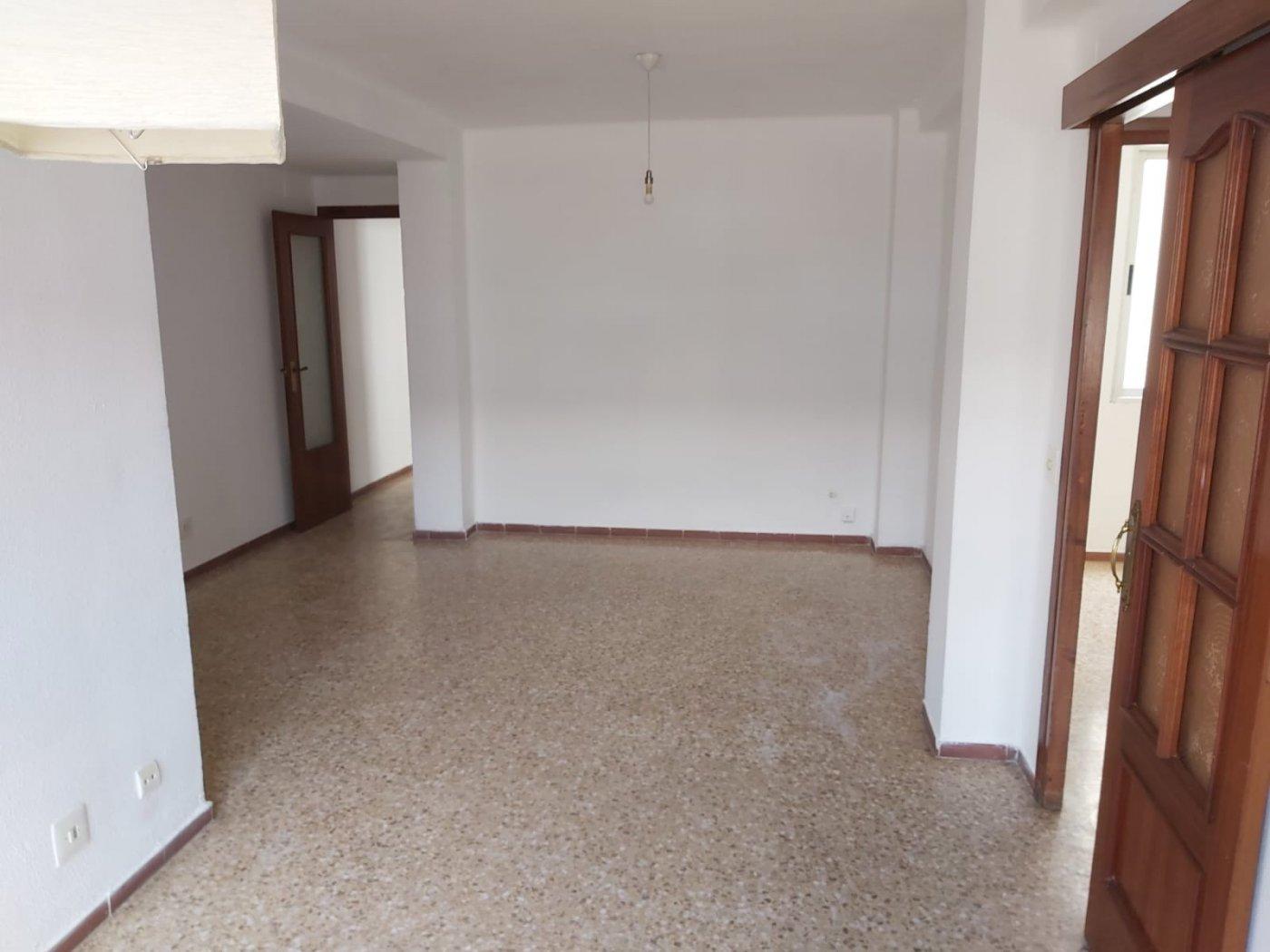 piso en valencia · benimaclet 162000€