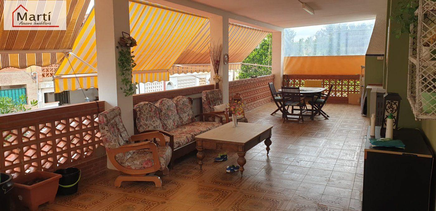 Chalet en alquiler en Serratella, Burriana