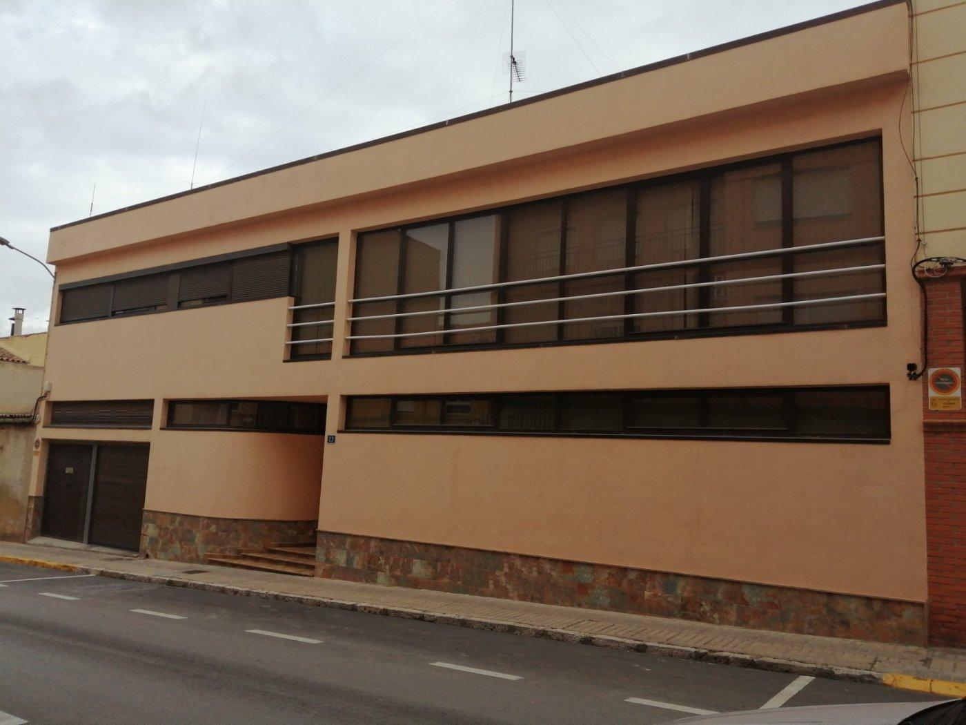 Casa en venta en San Isidro, Almansa