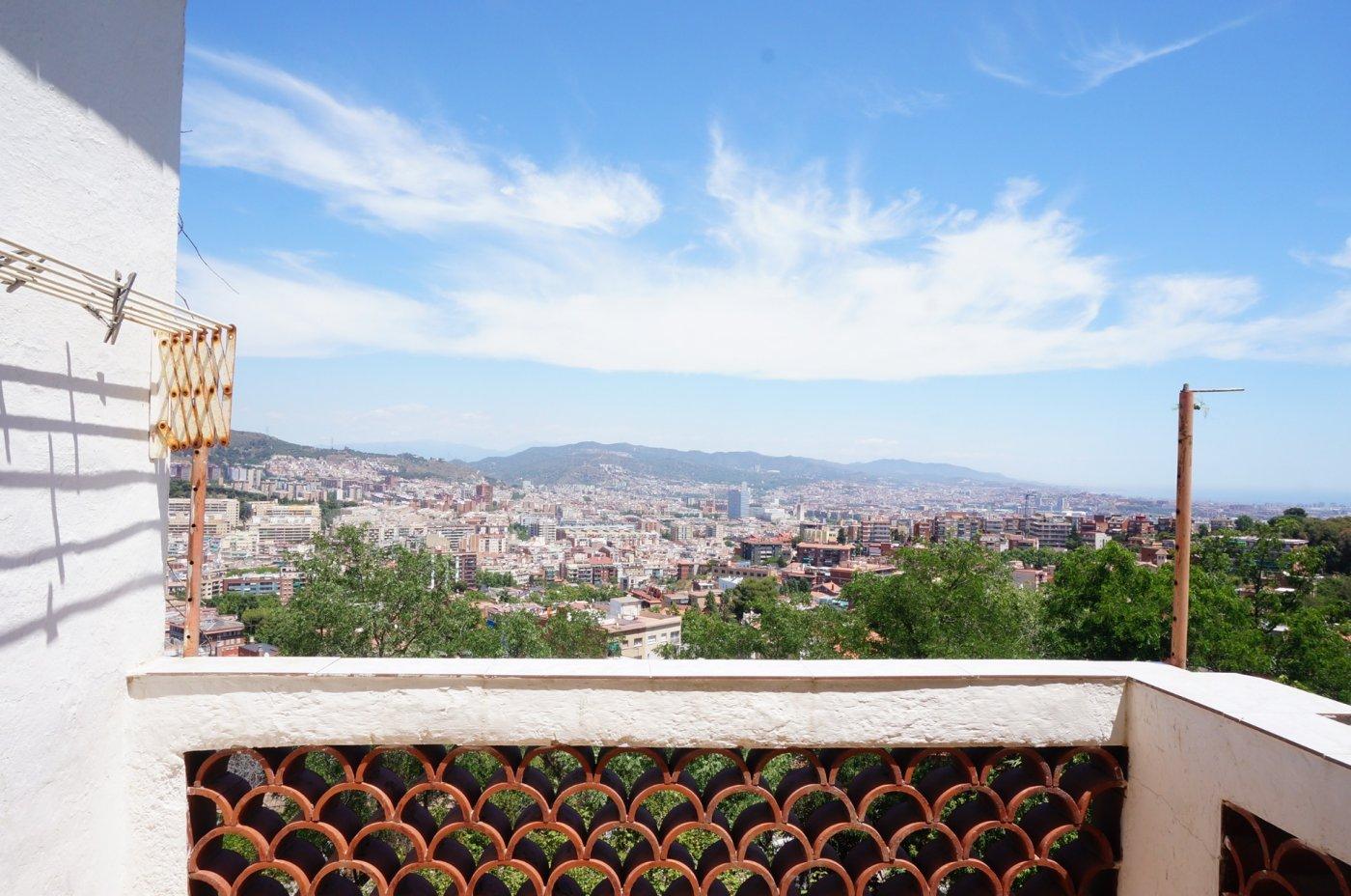 piso en barcelona · la-font-den-fargues 129500€