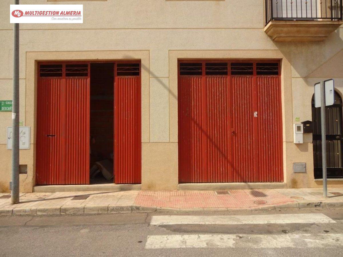 Local comercial en venta en Huércal de Almería