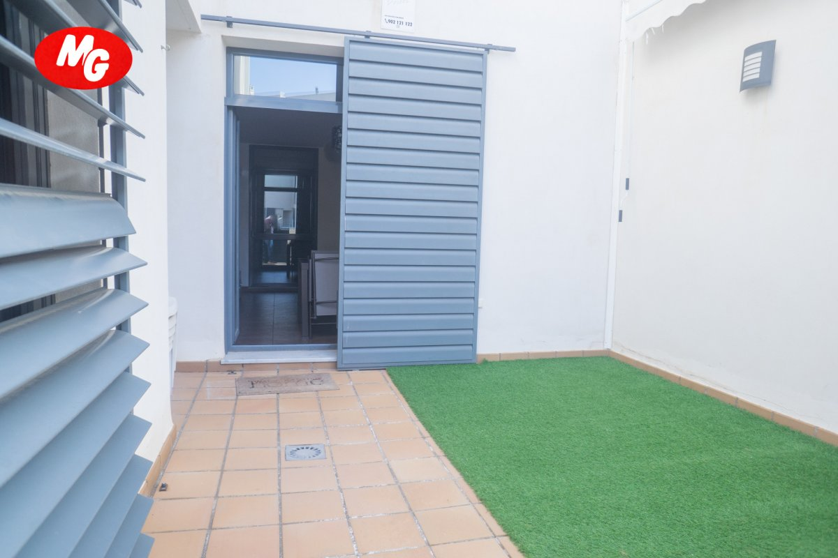 Casa en venta en Huércal de Almería