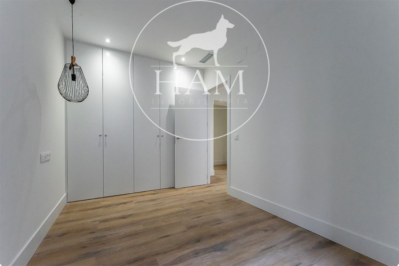 Flat for rent in Recoletos, Madrid