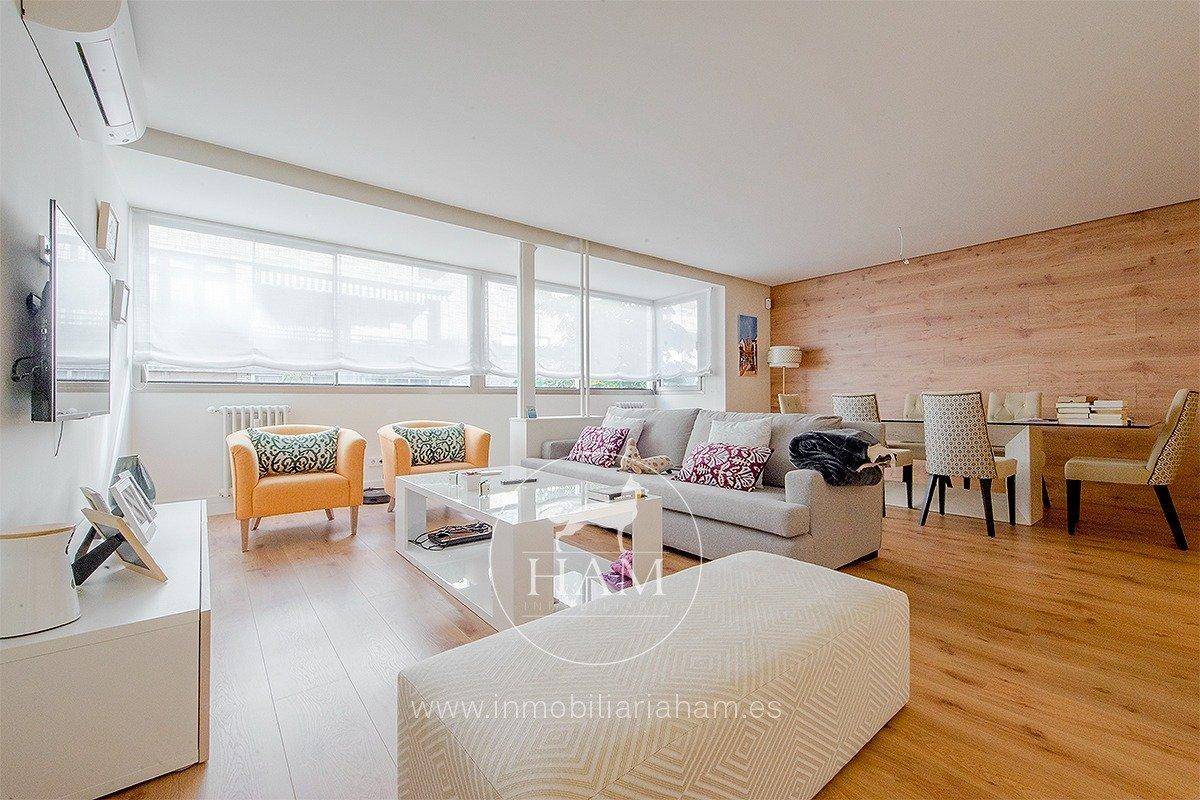 piso en madrid · lista 890000€