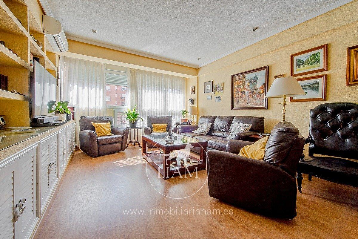 piso en madrid · alameda-de-osuna 430000€