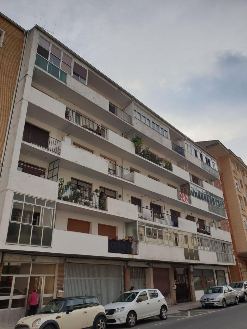 Flat for sale in Balmaseda, Balmaseda