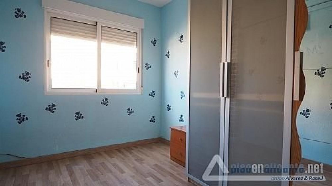 Alquiler de piso en alicante/alacant - imagenInmueble9