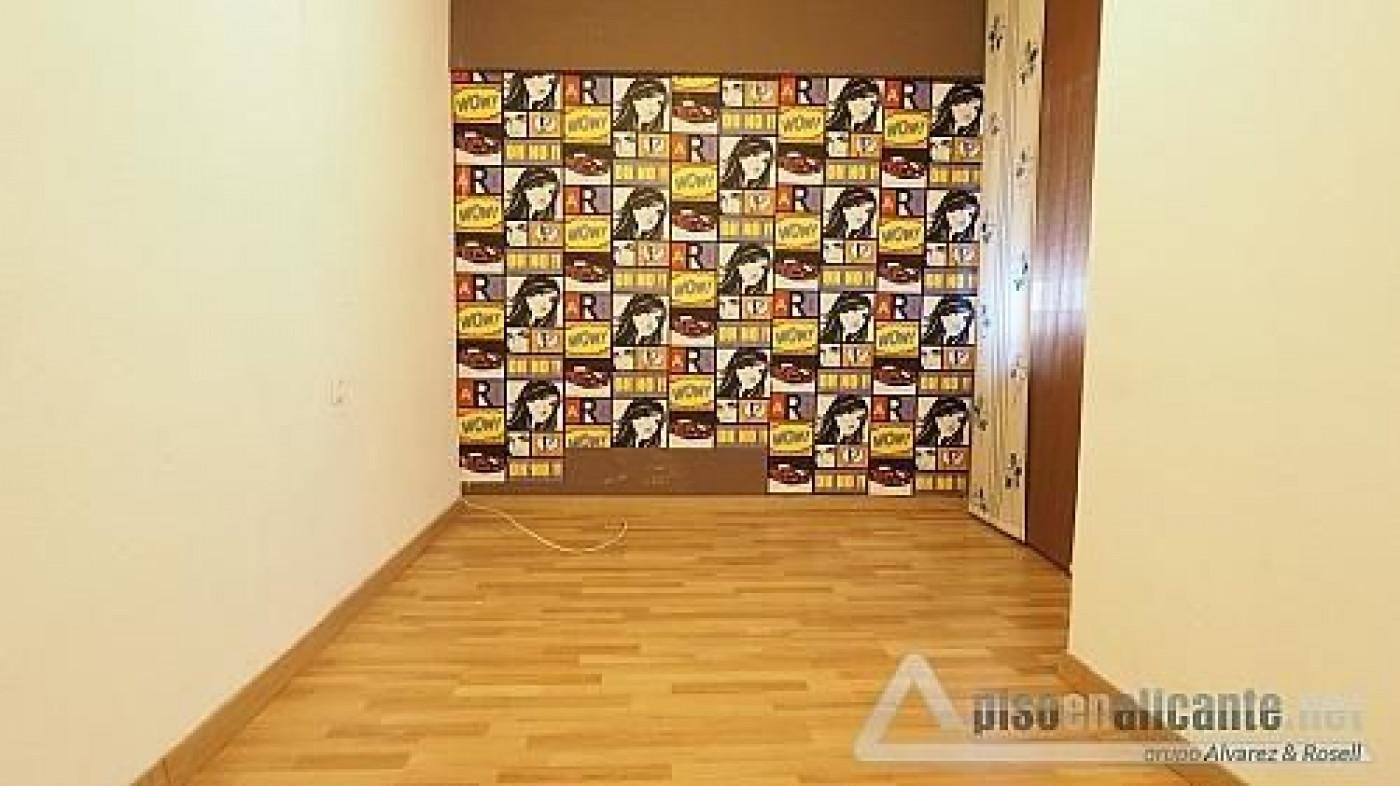 Alquiler de piso en alicante/alacant - imagenInmueble12