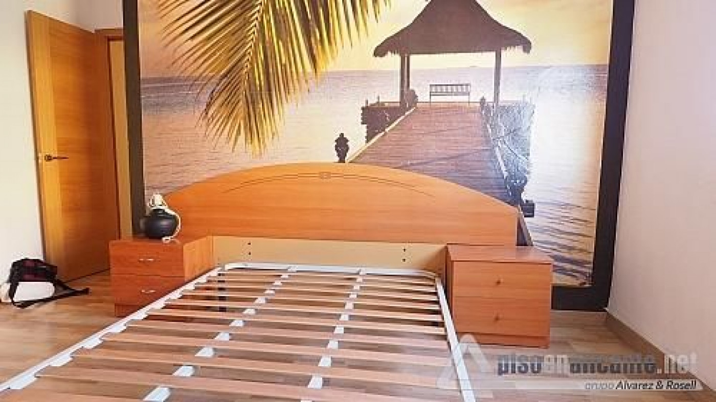Alquiler de piso en alicante/alacant - imagenInmueble13