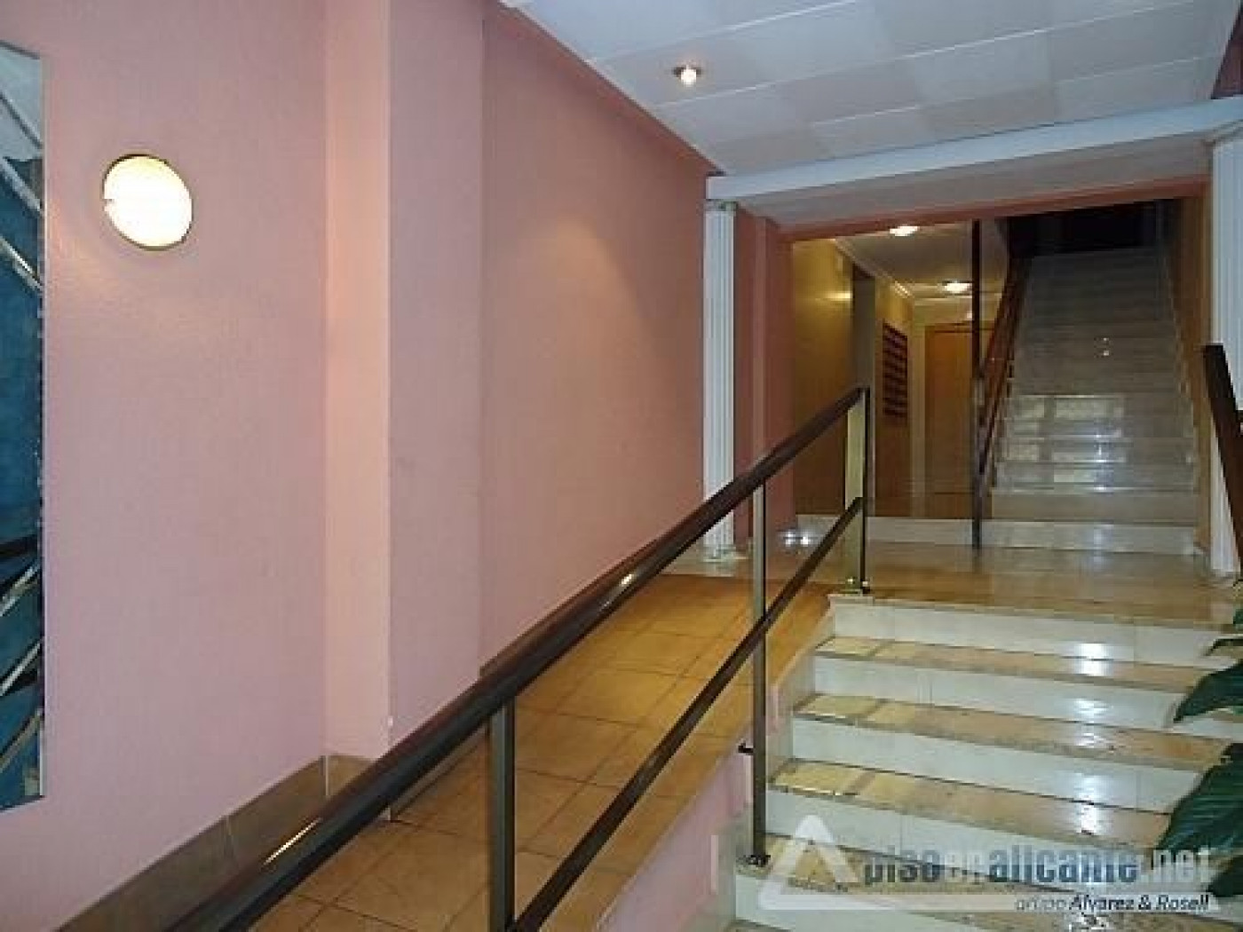 Alquiler de piso en alicante/alacant - imagenInmueble1