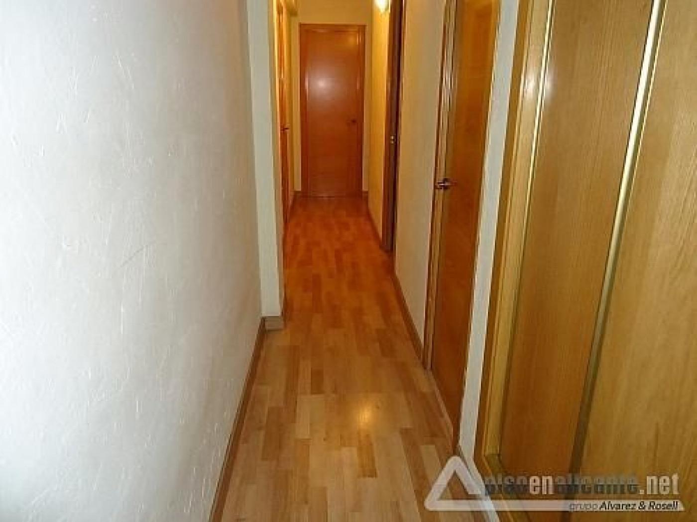 Alquiler de piso en alicante/alacant - imagenInmueble3