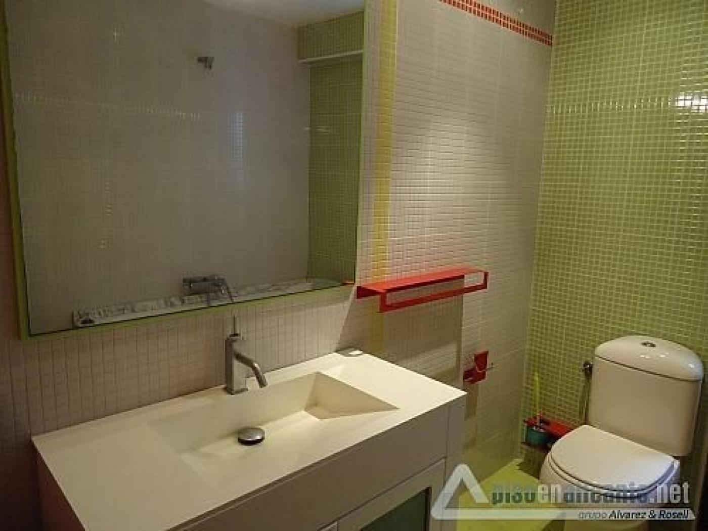 Alquiler de piso en alicante/alacant - imagenInmueble4