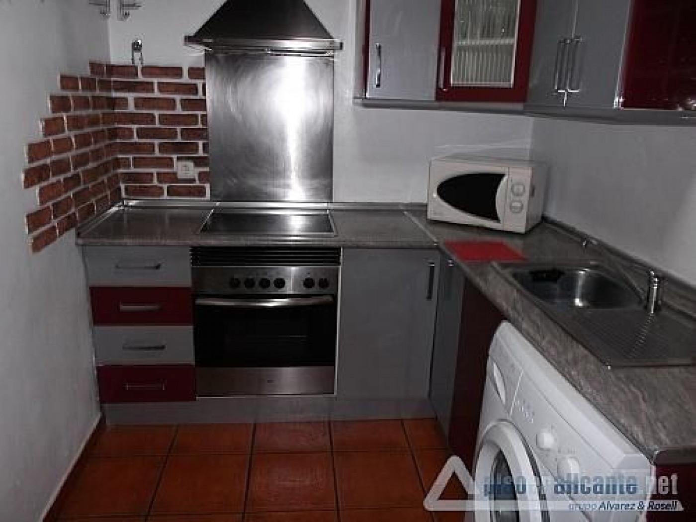 Alquiler de piso en alicante/alacant - imagenInmueble5