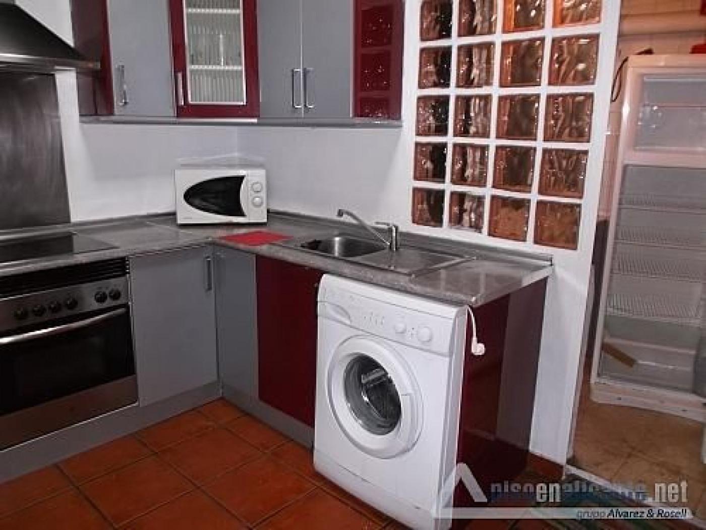 Alquiler de piso en alicante/alacant - imagenInmueble6