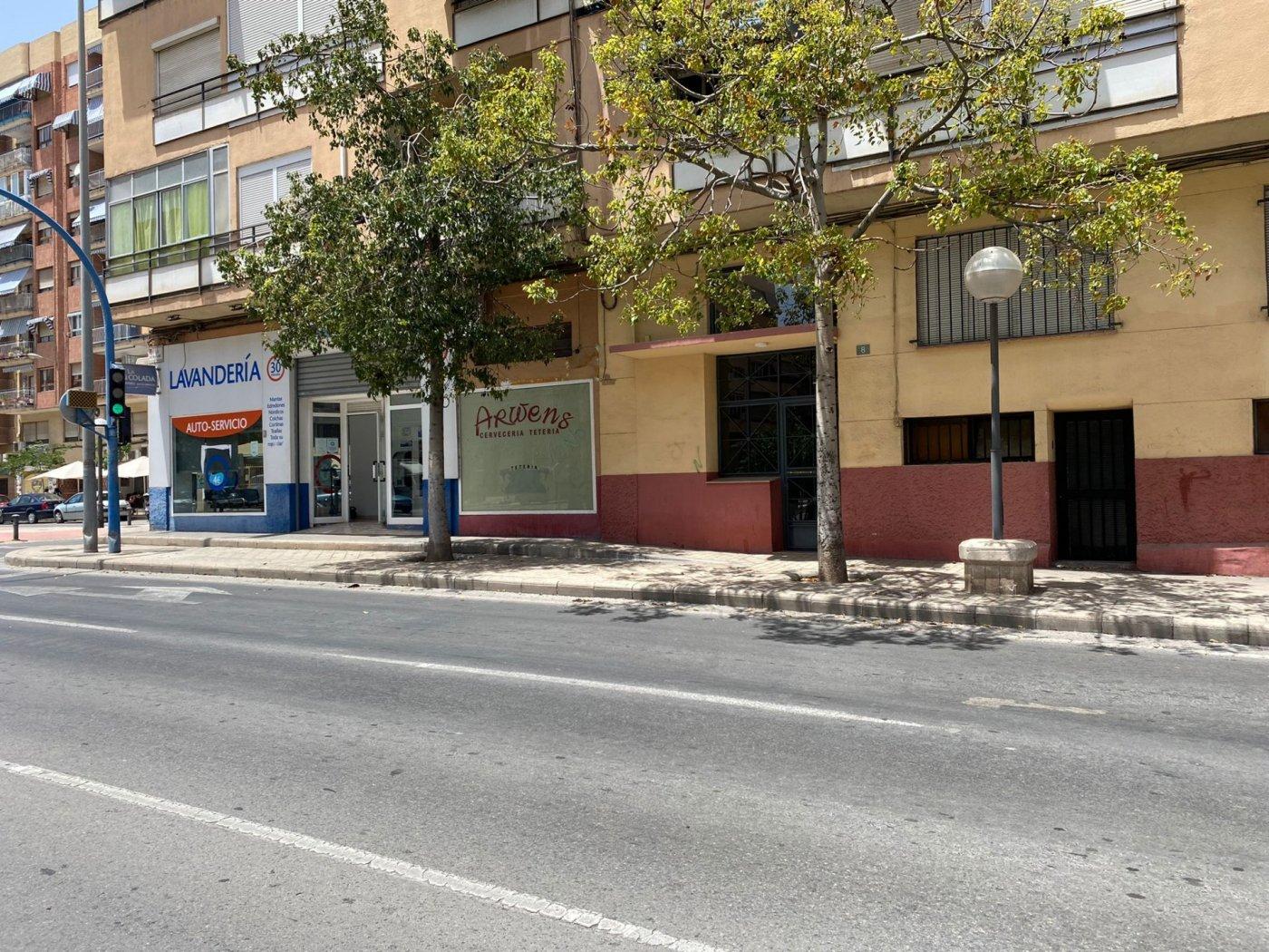 Local en avenida gran via - imagenInmueble1