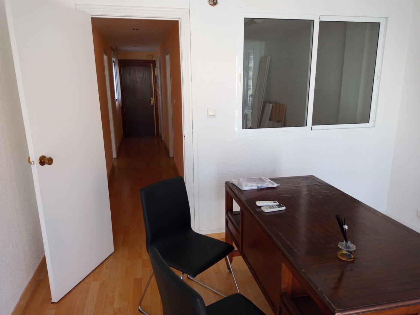 Oficina centrica en alquiler - imagenInmueble1
