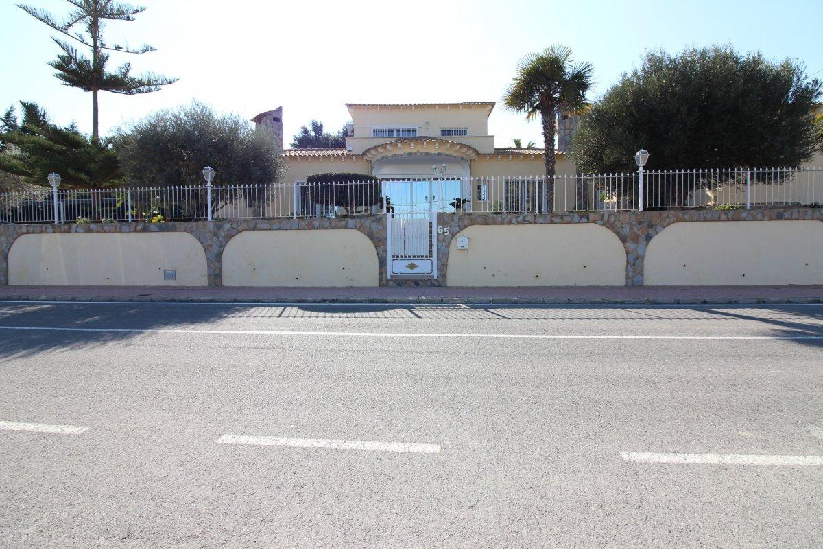 Luxury Villa at altos de San Andres Algorfa next to La Finca Golf
