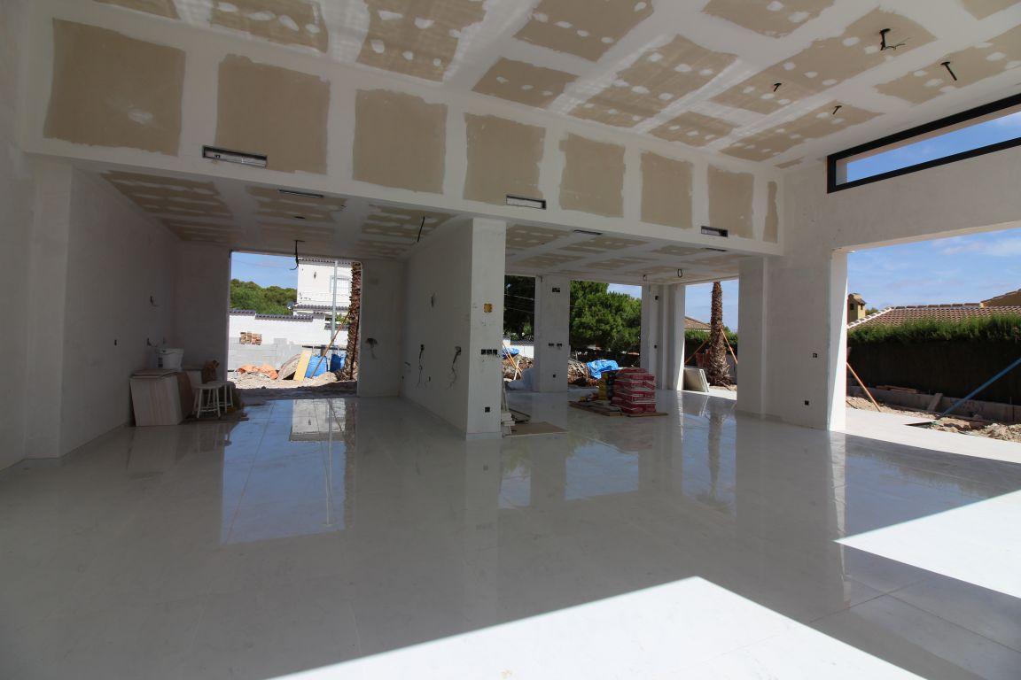 Luxury Villa in Los Balcones, Torrevieja