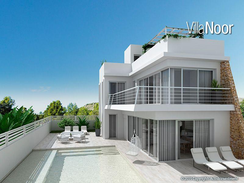 Guardamar Villas, Guardamar del Segura, Alicante