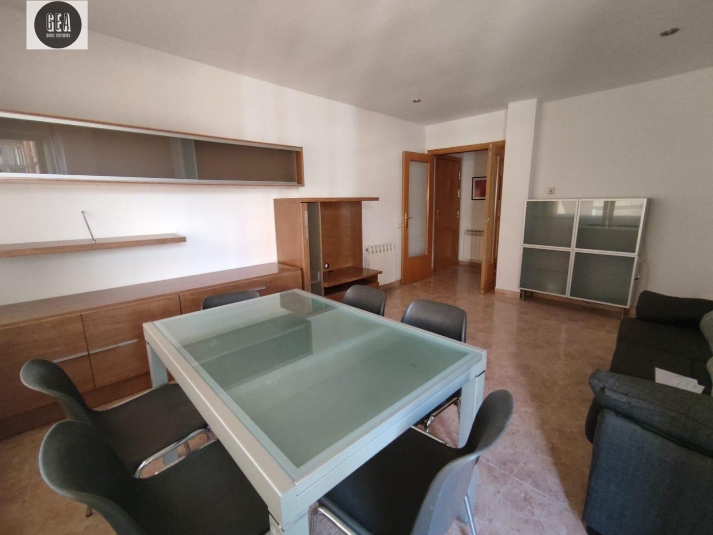 Apartamento, BORDETA, Alquiler/Asignación - Lleida (Lleida)
