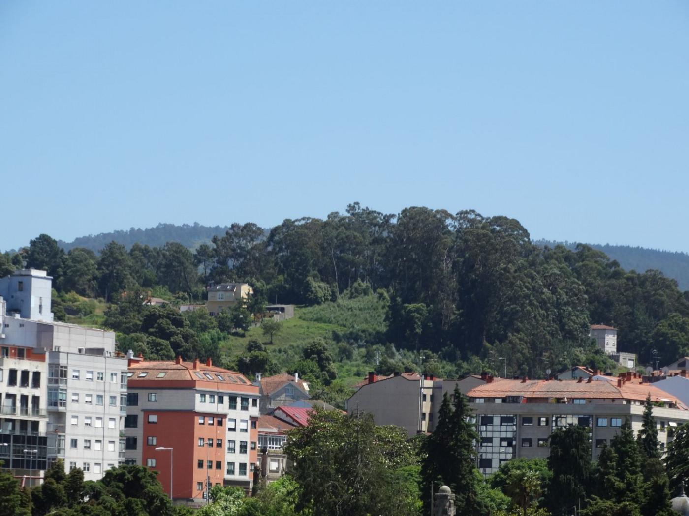 Flat for sale in Sardoma, Vigo