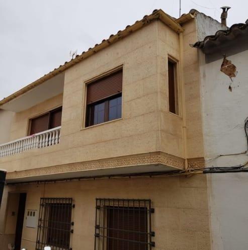Casa en venta en Centro, Villarrobledo