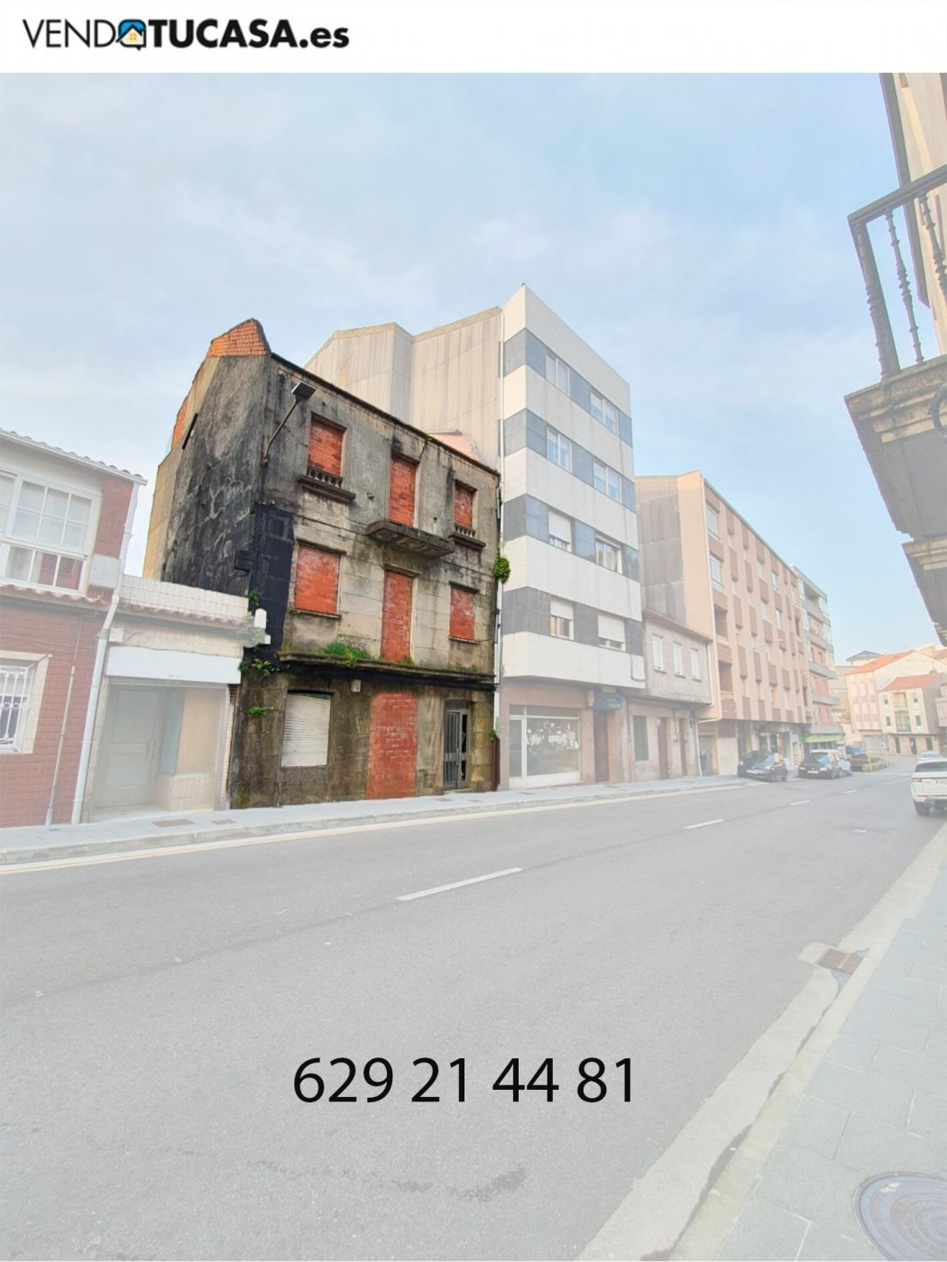 Casa en venta en Marín, Marin