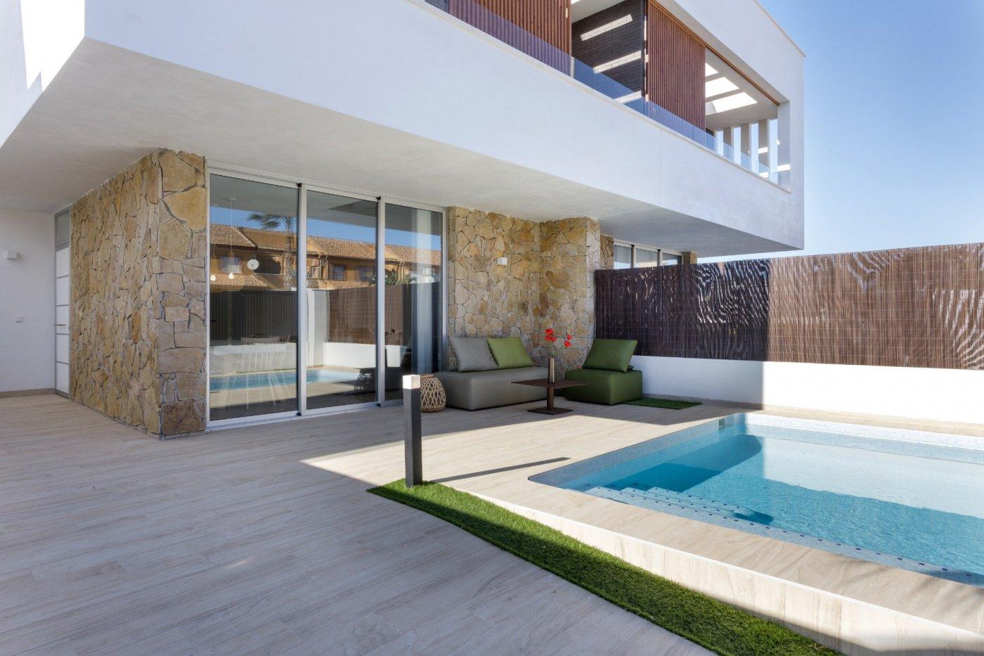 Villas con estilo en san pedro del pinatar - imagenInmueble1