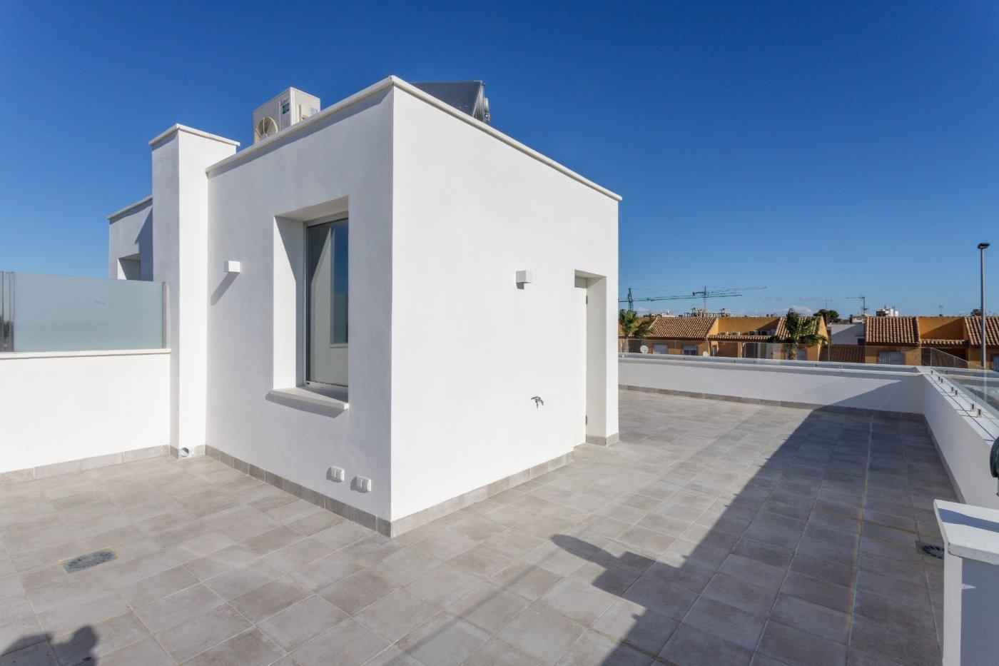 Villas con estilo en san pedro del pinatar - imagenInmueble23