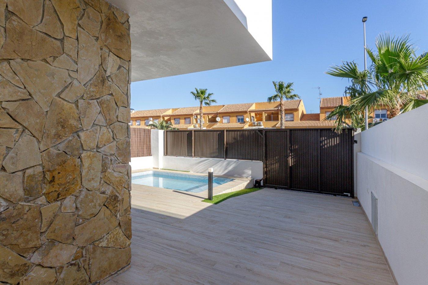 Villas con estilo en san pedro del pinatar - imagenInmueble2