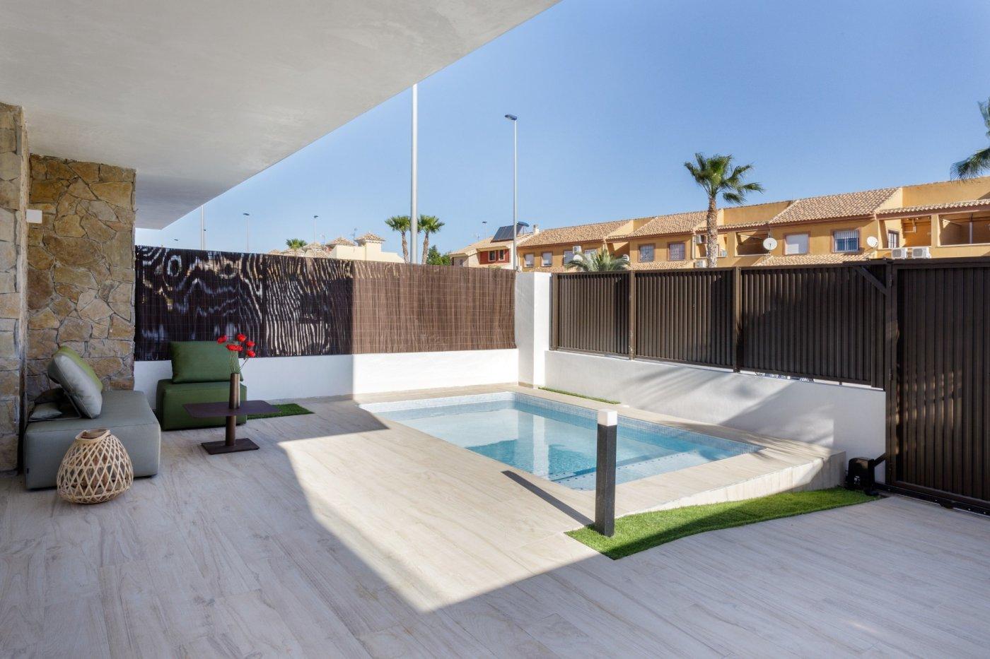 Villas con estilo en san pedro del pinatar - imagenInmueble3