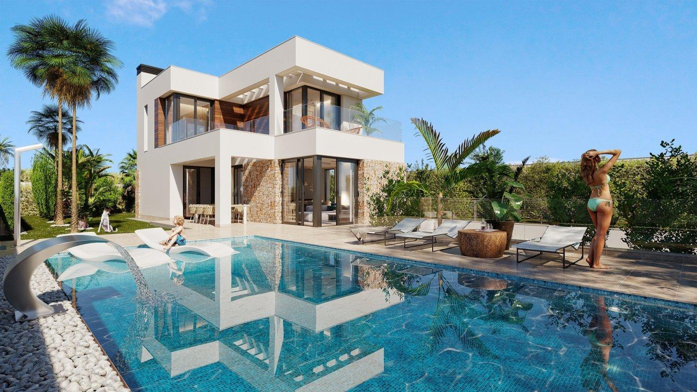 Villas de lujo en finestrat - imagenInmueble0