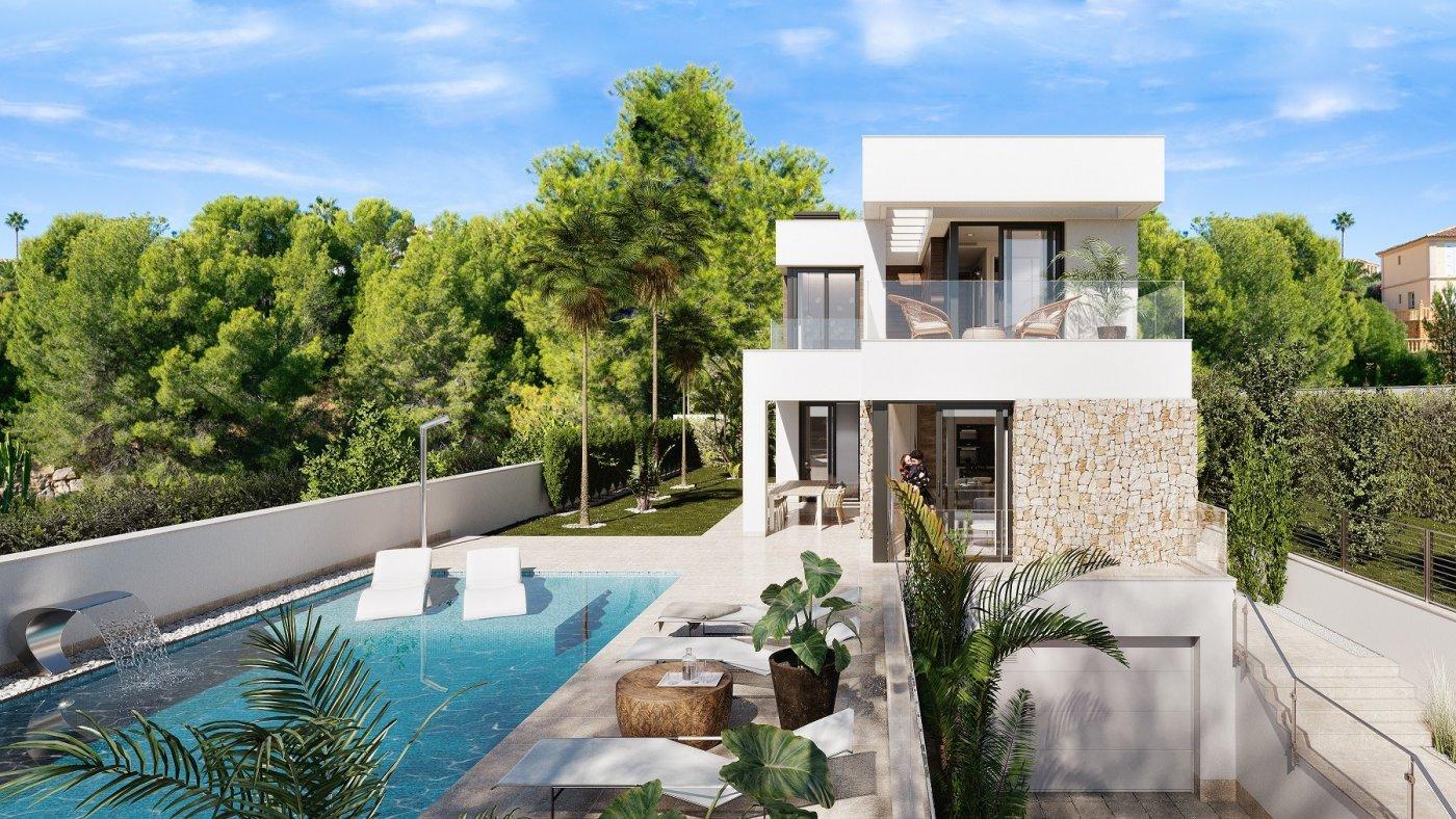 Villas de lujo en finestrat - imagenInmueble9