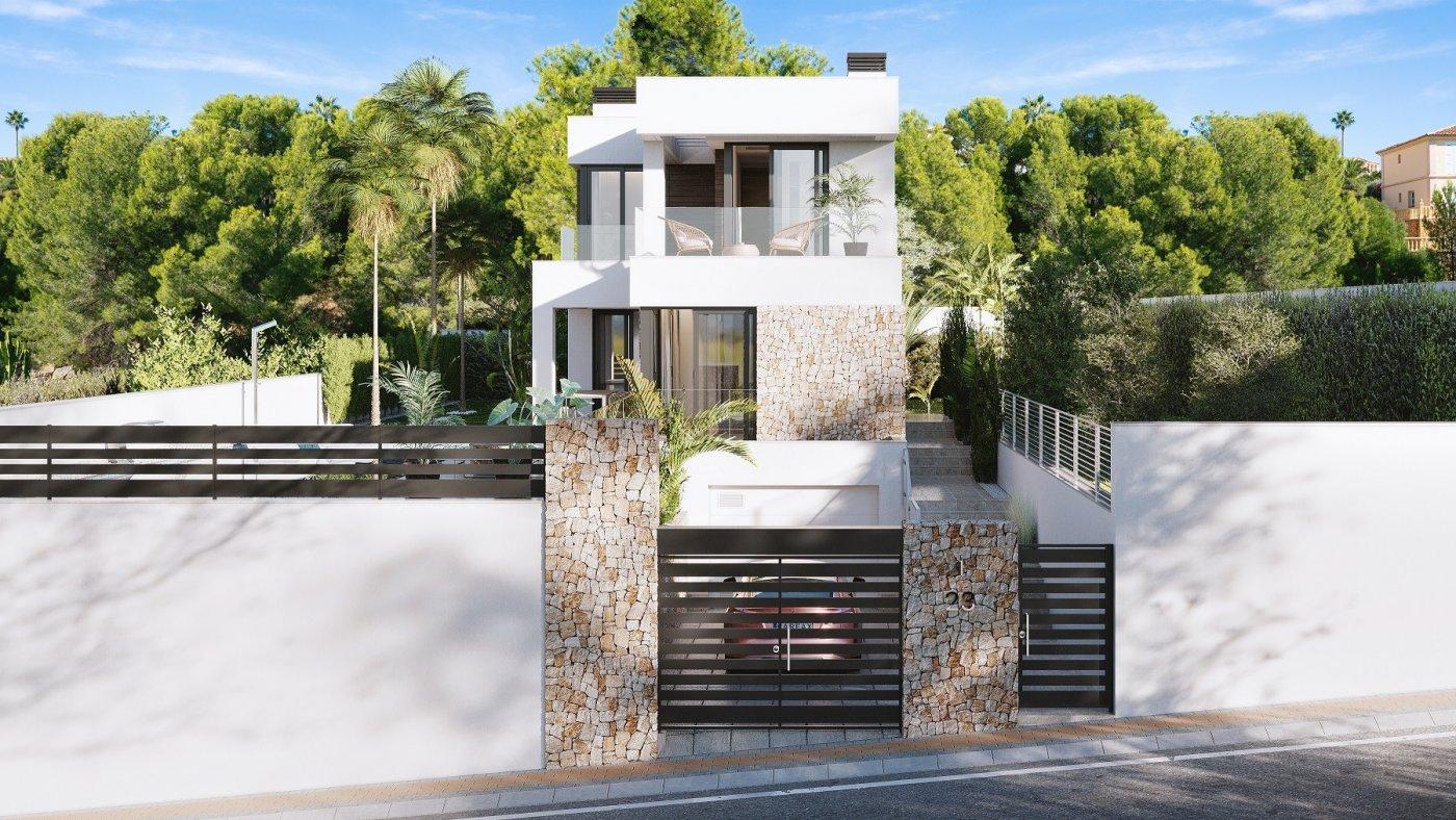 Villas de lujo en finestrat - imagenInmueble10