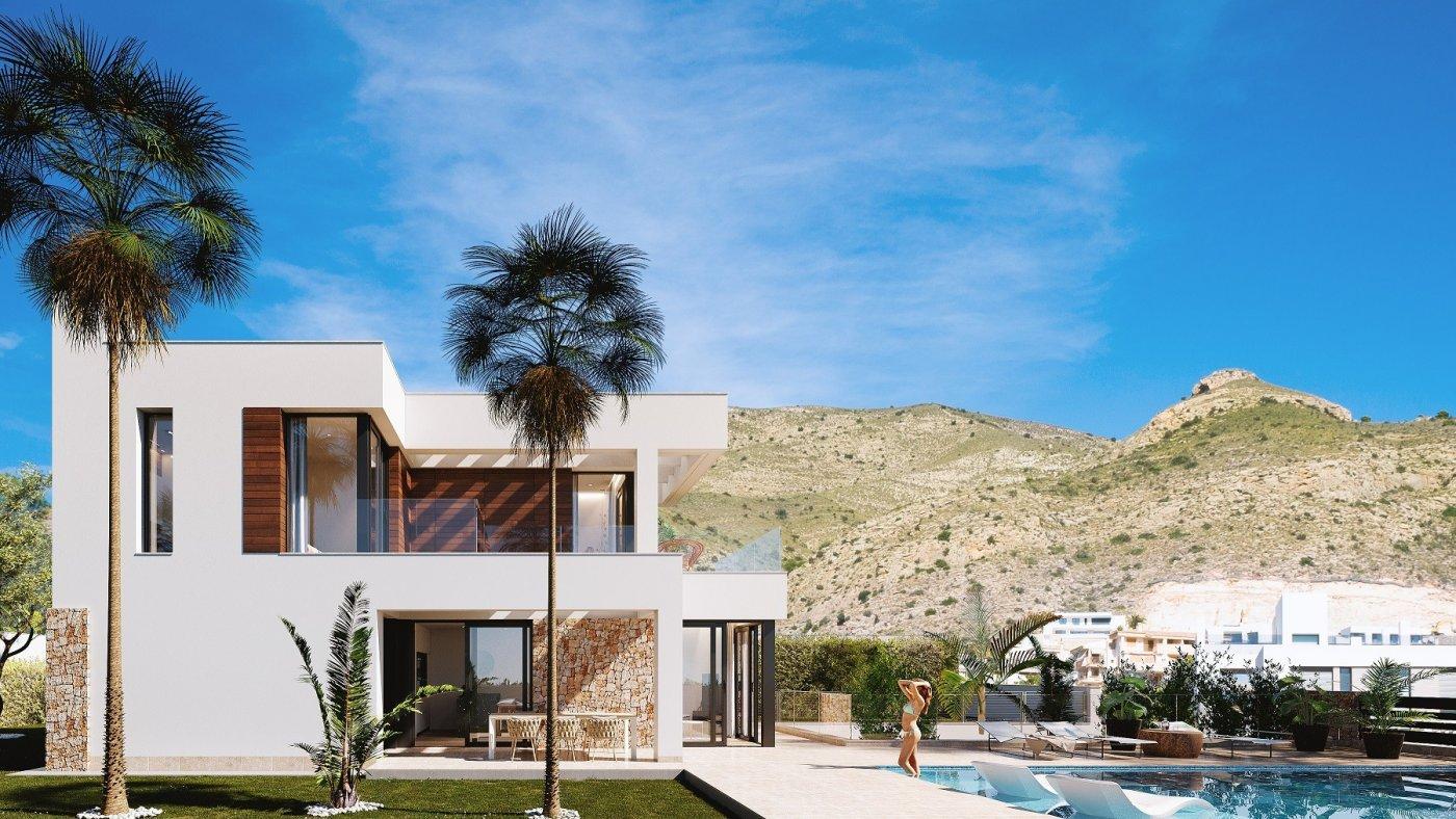 Villas de lujo en finestrat - imagenInmueble11