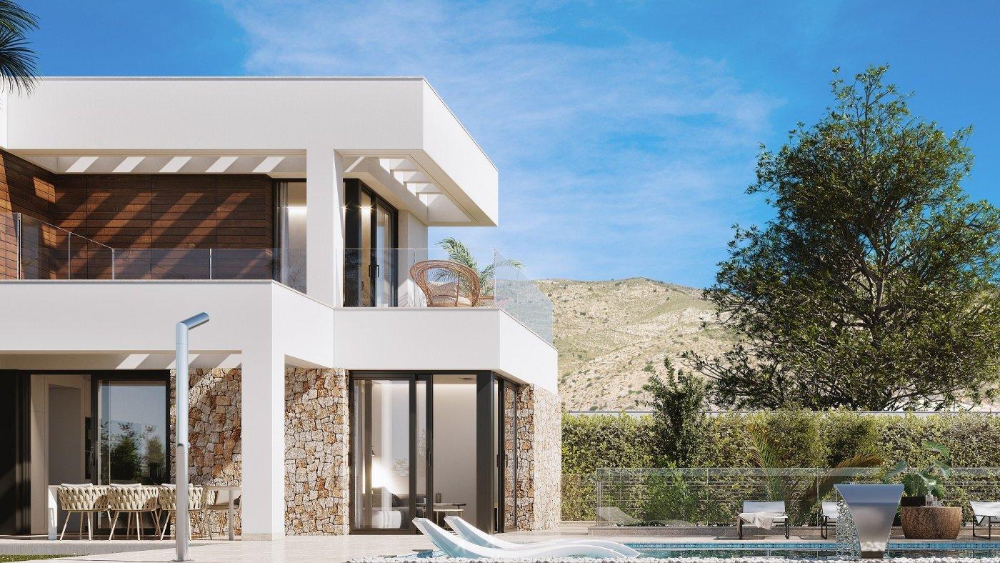 Villas de lujo en finestrat - imagenInmueble12