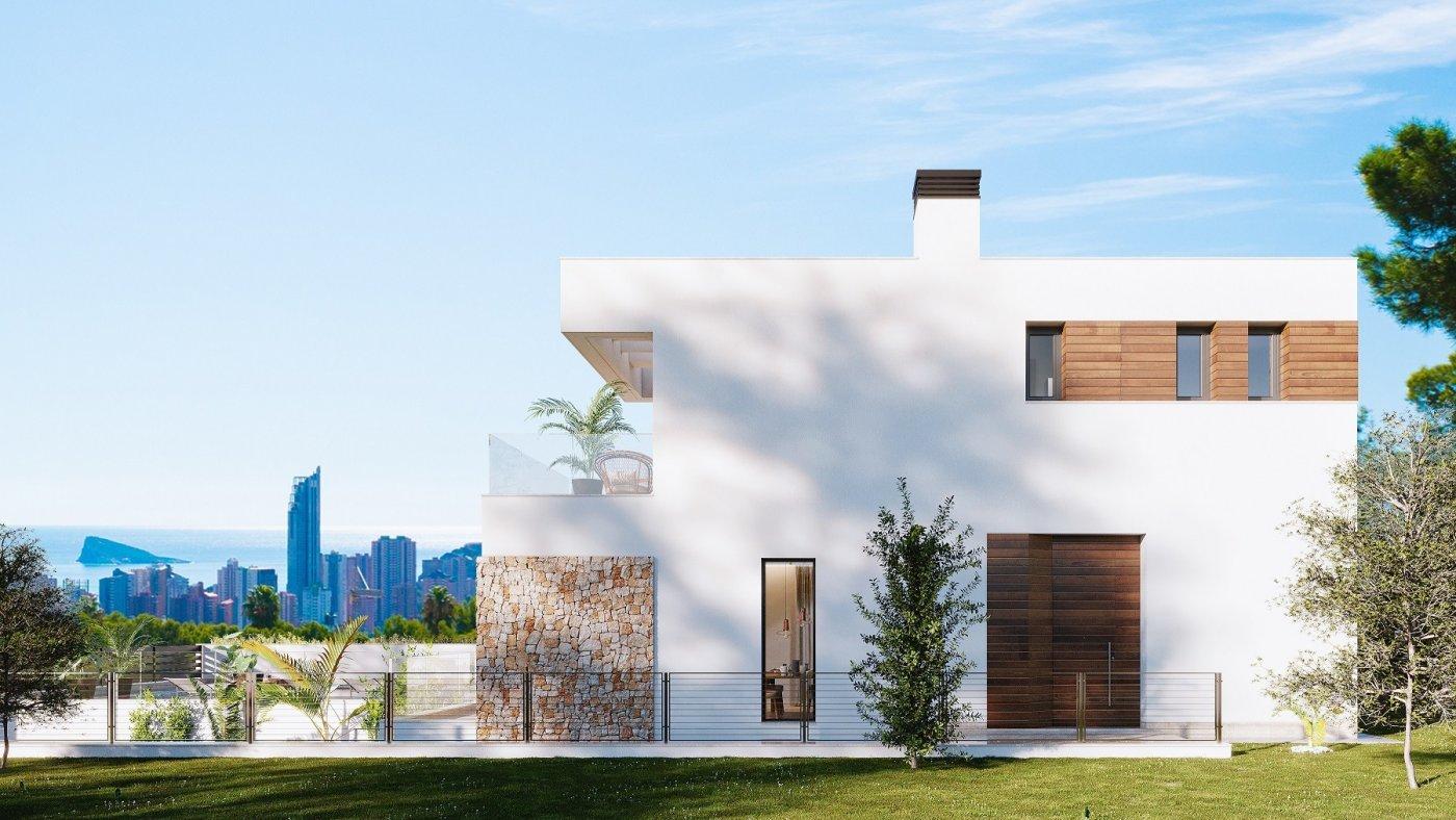 Villas de lujo en finestrat - imagenInmueble13