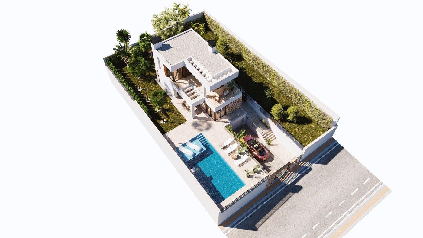 Villas de lujo en finestrat - imagenInmueble17