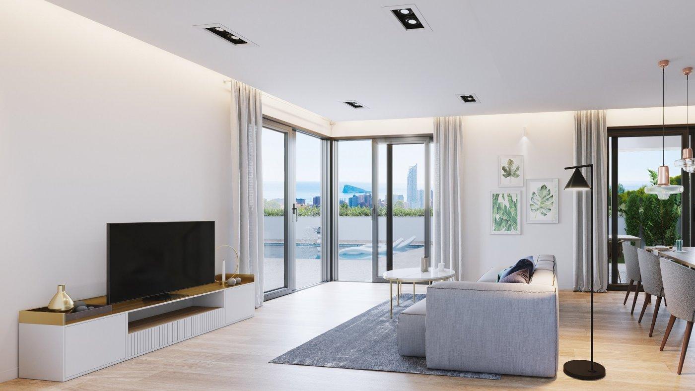 Villas de lujo en finestrat - imagenInmueble2