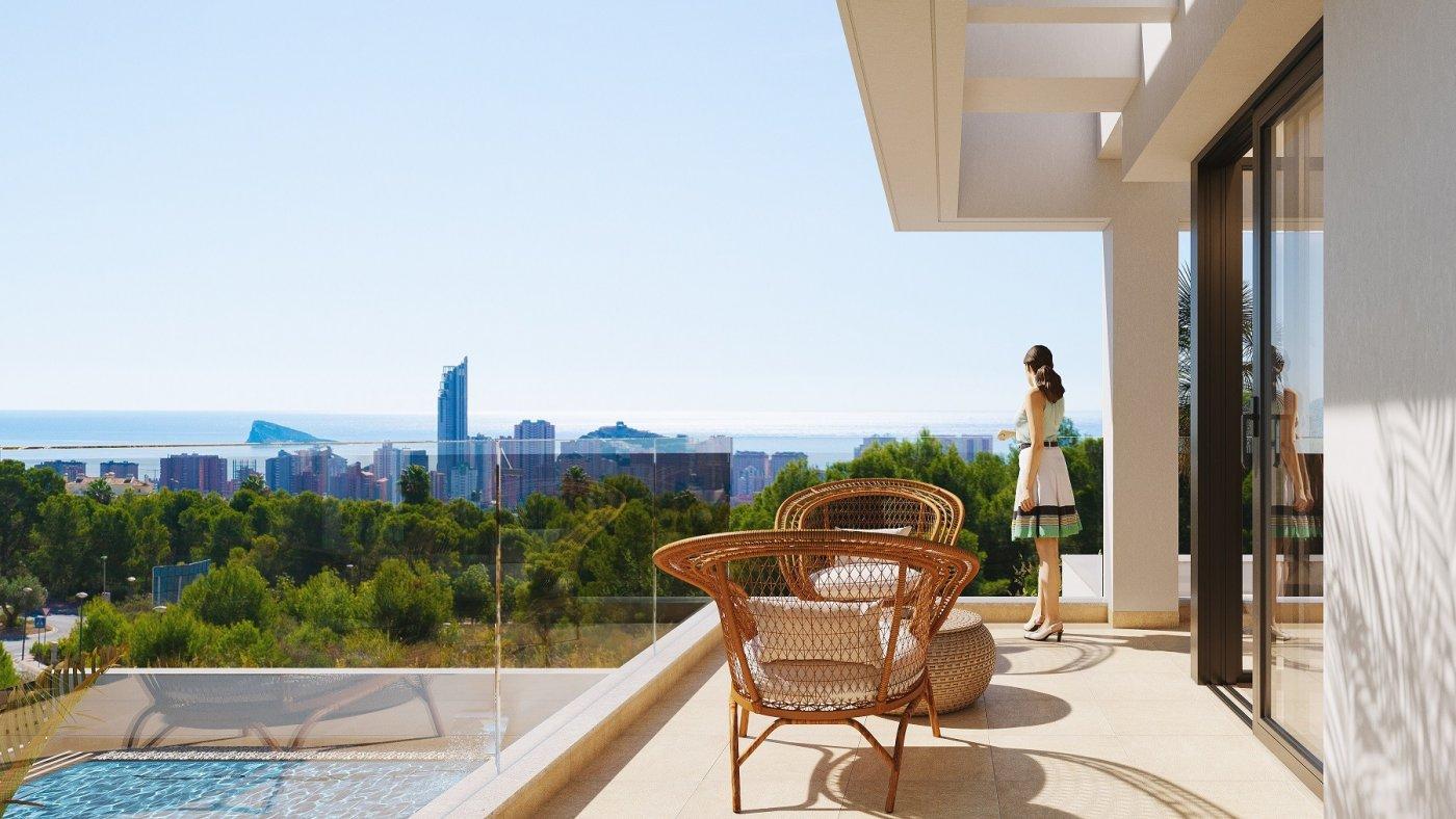 Villas de lujo en finestrat - imagenInmueble6