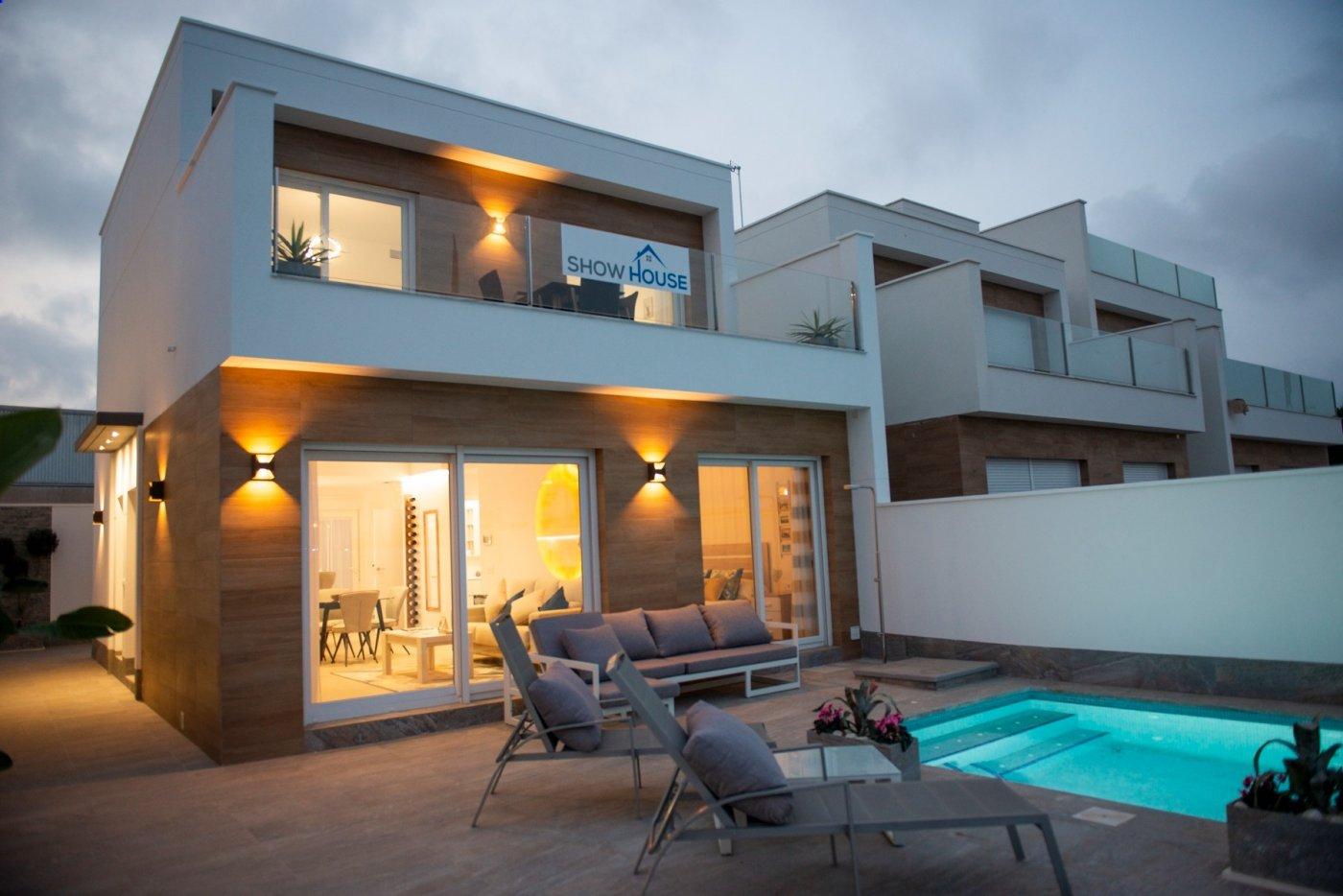 Villas modernas en pilar de horadada - imagenInmueble0
