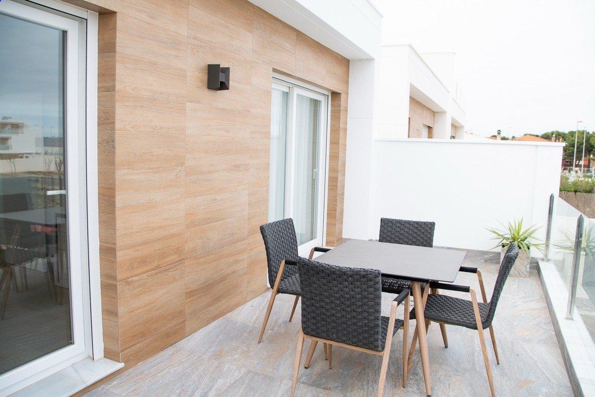 Villas modernas en pilar de horadada - imagenInmueble9