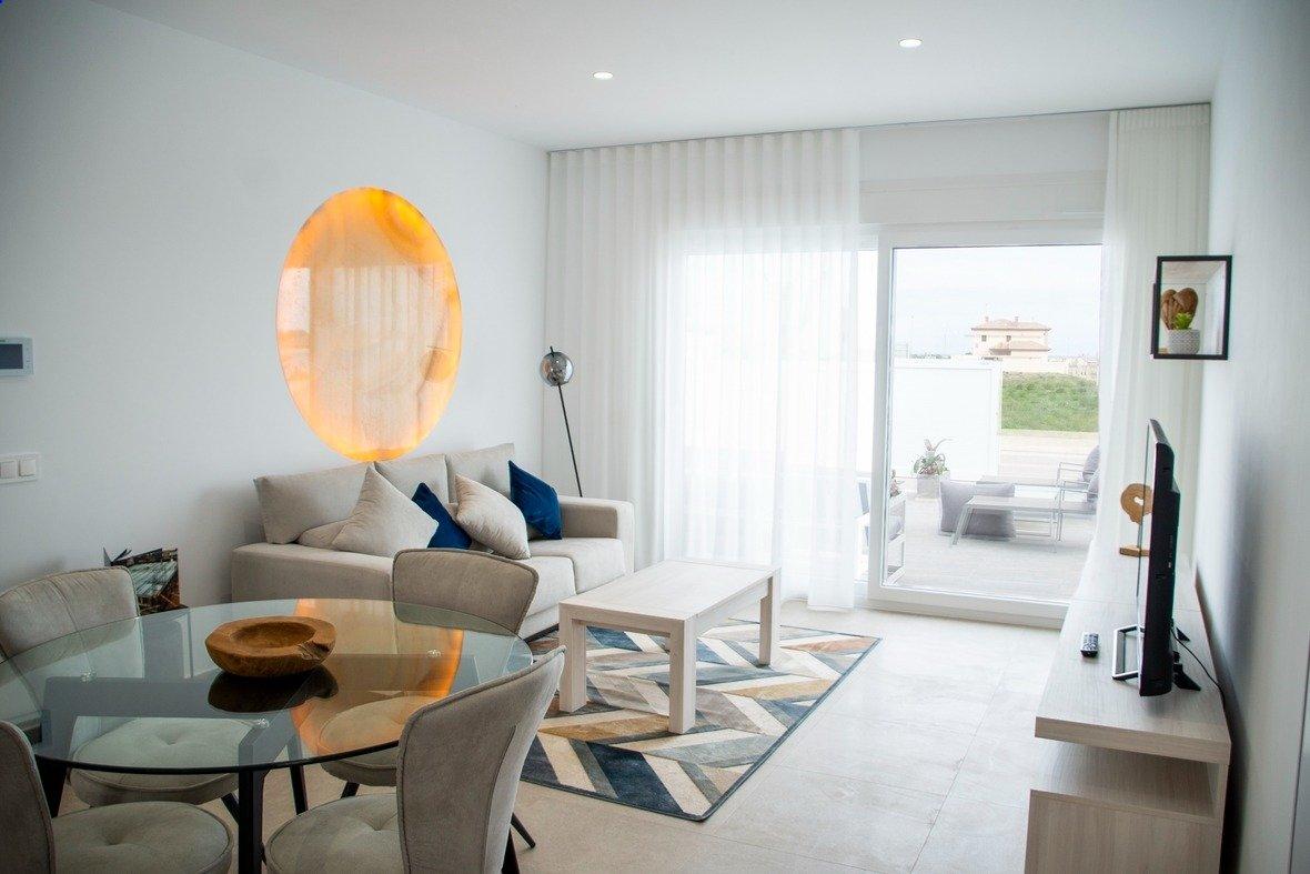 Villas modernas en pilar de horadada - imagenInmueble10