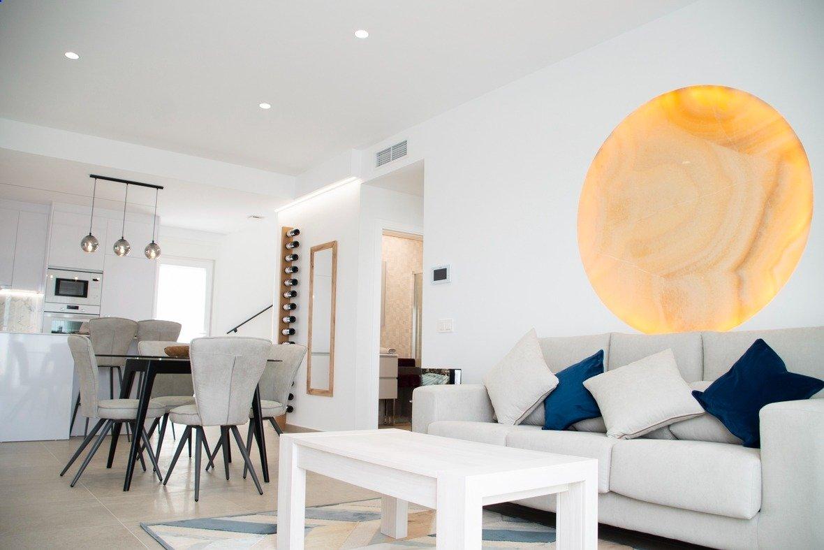Villas modernas en pilar de horadada - imagenInmueble11