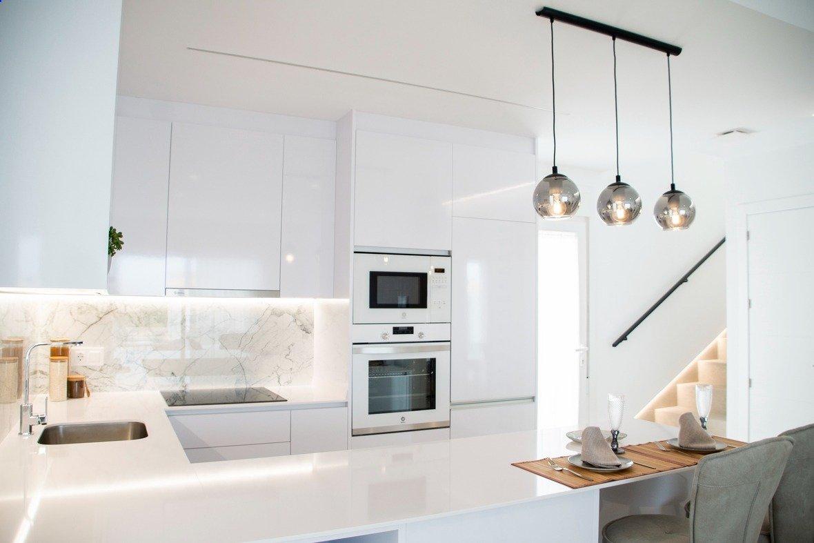 Villas modernas en pilar de horadada - imagenInmueble17